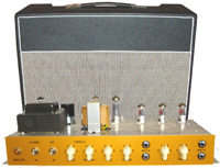 18 watt amp kit